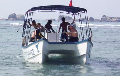Blue deep dive centre hikkaduwa sri lanka - Deep blue dive centre ...